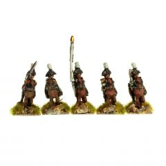 PN406 Prussian Dragoons