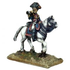PRU12 Prussian Dragoon Command
