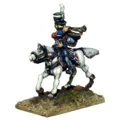 PRU9 Prussian Hussar Command