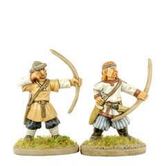 RS1 Eastern Viking or Rus Archer