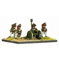 RU001 Russian Infantry Corps (Mid-Late War)