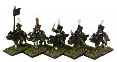 RS406 Russian Chasseurs a Cheval