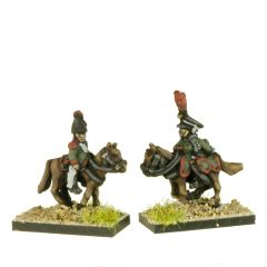 RS502 Aide de Camp and Colonels / Brigadiers Command