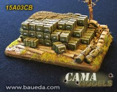 15A03CB Objective Ammo Depot and Base