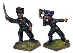 RUS25 Russian Jager Command