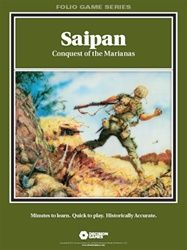 Saipan, Conquest of the Marianas