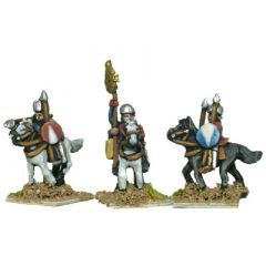 SAS3 Light Cavalry / Horse Archers / Javelin