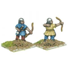 SAS7 Levy Archers