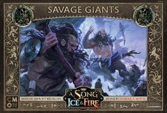 Free Folk Savage Giants