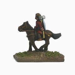 SAX5 Saxon Mounted Infantry