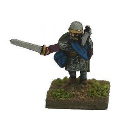 SAX9b Early Saxon Command