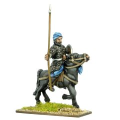 SC36 Fatimid Heavy Cavalry in Chainmail