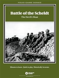 Battle of the Scheldt, The Devil's Moat