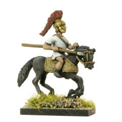 SEL12 Paionian Cavalry