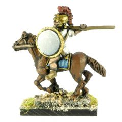 SEL13 Tarantine Cavalry with Shields and Javelins