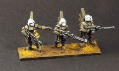 SF 1531 Hussari Heavy Assault Weapons and NCOs x6