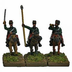 SFE14 French Hussars