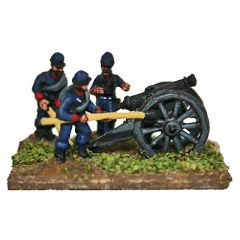 SFE21 4 Pdr Cannon with Crew