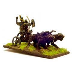 SHE1 Sabre-toothed Tiger Chariot