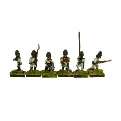 SP102 Spanish Grenadiers