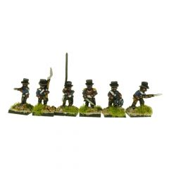 SP103 Spanish Infantry Top Hat