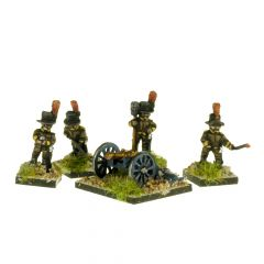 SP304 Light Artillery, Top Hat