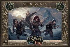 Free Folk Spearwives