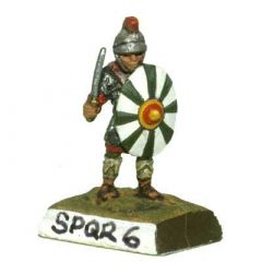 SPQR6 5th Century Legionary Swordsmen