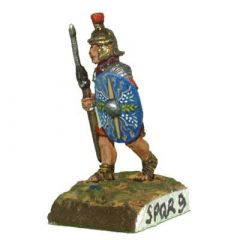 SPQR9 Middle to Late Imperial Roman Legionaries