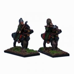 STP1 Pecheneg Light Cavalry