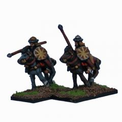 STP3 Bulgar Light Cavalry