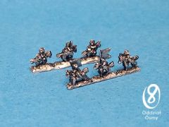 SYW 604 Cavalry Command in Tricorne x15