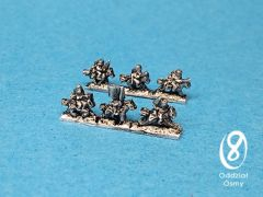 SYW 608 Hussar Command in Mirliton x15