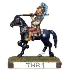 THR1 Thracian Generals or Noble Cavalry