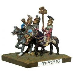 THR9 Mounted Thracian Command