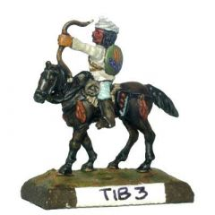TIB3 Nomad Cavalry with Bow