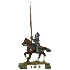 TIB6 Irregular Khambra Noble Cavalry