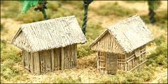TMB42 Small Huts