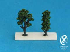TR 623 Deciduous Trees, pack # V