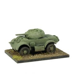 UK302 Staghound Mk I Armoured Car