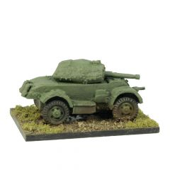 UK305 Staghound Mk III Armoured Car