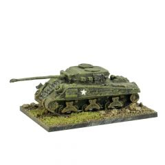 US107 Sherman M4A3 76mm (Early)