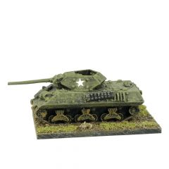 US113 M10 Tank Destroyer (Early, no weight)