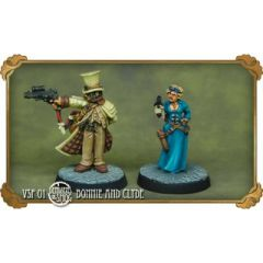 VSF-01 Bonnie and Clyde