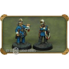 VSF-02 London Bobbies