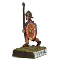 VVV14 Roman Auxiliary in Mail Armour