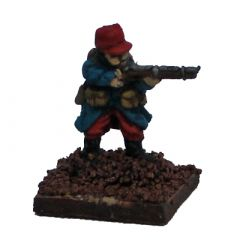 W1F2 French Infantry, defending (1914)