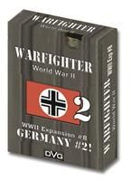 Warfighter World War 2 Expansion 1 Germany 2