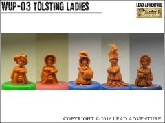 WUP-03 Tolstings Ladies