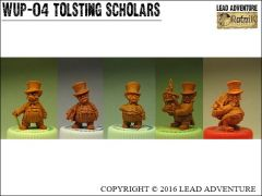 WUP-04 Tolstings Scholars